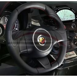 Fiat 500 1.4 Abarth 695 Biposto stuurwiel en airbag