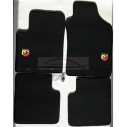Fiat Panda 2003-2011 mattenset