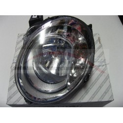 Fiat 500 / 500 C 2007-2015 koplamp