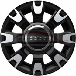 Fiat 500 velgen set 14 inch