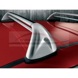 Alfa Romeo Giulietta dakdragers