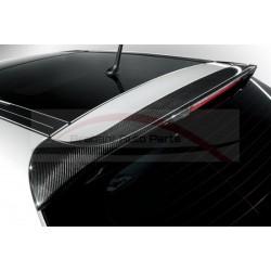 Alfa Romeo Giulietta  achterspoiler carbon