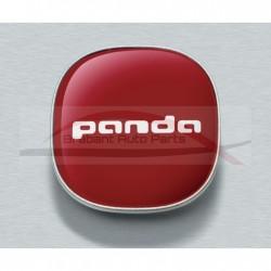 Fiat Panda vanaf 2012 wielnaafkapset