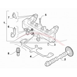 Fiat 500 0.9 Twinair pakking activator