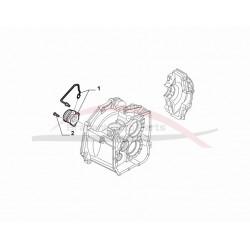 Alfa Brera 2.2 JTS hydraulische druklager