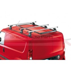 Fiat Doblo vanaf 2010 laadrol