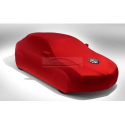 Alfa Romeo Spider beschermhoes binnen