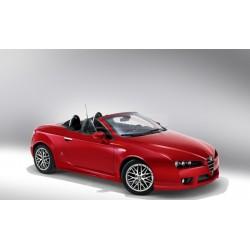 Alfa Romeo Spider sideskirts