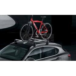 Alfa Romeo Stelvio fietsendrager voor dak