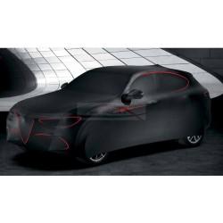 Alfa Romeo Stelvio afdekhoes voor buitenstalling