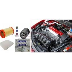 Alfa Romeo Brera 2.2 JTS beurtpakket