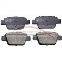 Fiat Punto EVO 1.2 / 1.4 remblokkenset vooras