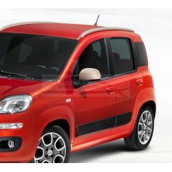 Fiat Panda vanaf 2011 spiegelkappenset
