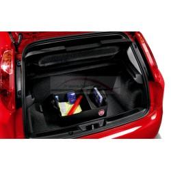 Fiat Panda bagagebox