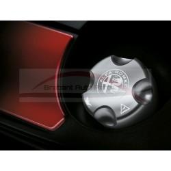 Alfa Romeo Mito olievuldop aluminium