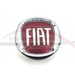Fiat Grande Punto 2009-2013 / Punto Evo vanaf 2009 embleem achterzijde