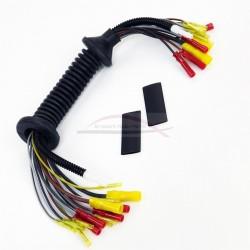 Fiat 500 vanaf 2007 kabel reparatieboom reparatie kit
