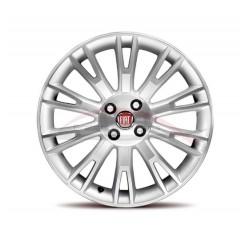 Fiat Grande Punto / Punto EVO velgenset 17 inch