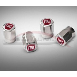 Fiat  ventieldoppenset