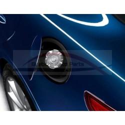 Alfa Romeo Giulia tankdop