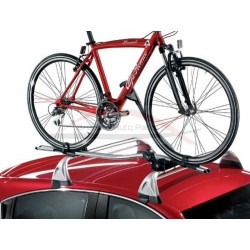 Alfa Romeo Giulia fietsdrager