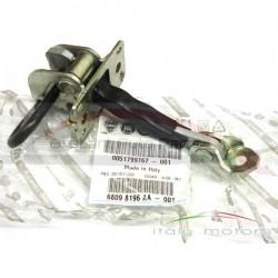 Fiat Grande Punto 2005-2007, 5 deurs portiervanger / deurvanger voorzijde