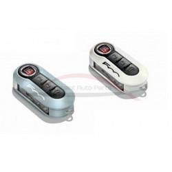 Fiat 500 keycover set