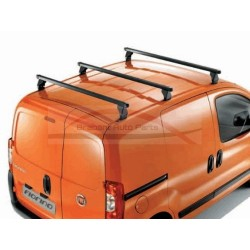 Fiat Fiorino dakdragerset 3 stuks