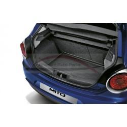 Alfa Mito bagagebox achterbak