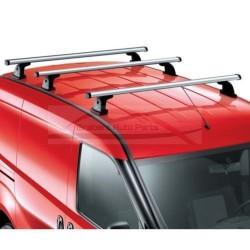 Fiat Doblo 2010-2015 dakdragerset 3 stuks