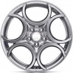 Alfa Giulietta velg 18 inch 8C Competizione