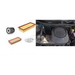 Fiat Grande Punto / Punto Evo 1.2 8V. beurtpakket
