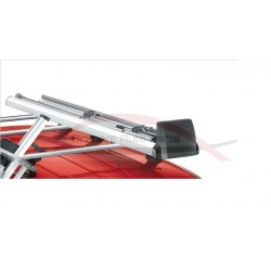 Fiat Doblo dakdrager ladingstopper