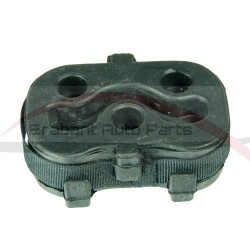 Alfa Mito 1.4 TB 110 / 119 KW uitlaat rubber