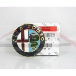 Alfa Romeo Mito embleem voorzijde
