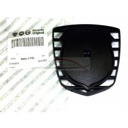 Fiat 500 Abarth houder t.b.v. Abarth embleem 735496478