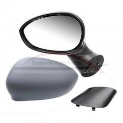 Fiat 500 spiegelkap