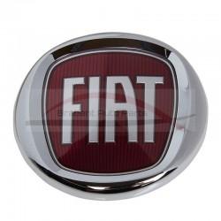 Fiat Ducato embleem t.b.v. de grille