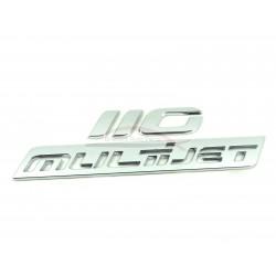 Fiat Ducato embleem 110 Multijet