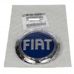 Fiat Idea 2003-2008 embleem voorzijde