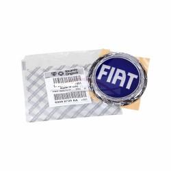Fiat Idea 20003-2008 embleem achterzijde