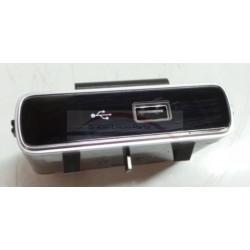 Fiat 500 vanaf 2016, USB aansluiting origineel zonder AUX