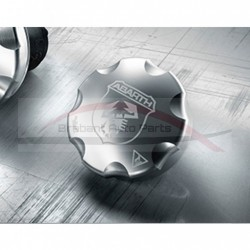 Fiat 500 olievuldop