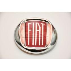 Fiat 500 embleem