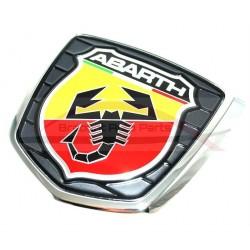Fiat 500 Abarth embleem