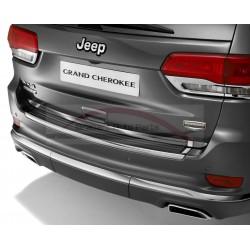 Jeep Grand Cherokee achterklep sierlijst chroom