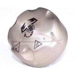Abarth 500/ 595/ 695 biposto, dop koelvloeistof expansiereservoir