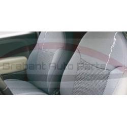 Fiat 500 vanaf 2007, stoelhoezen set origineel