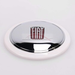 Fiat 500 Vintage, wielnaafdop