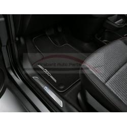 Fiat 500E mattenset Comfort